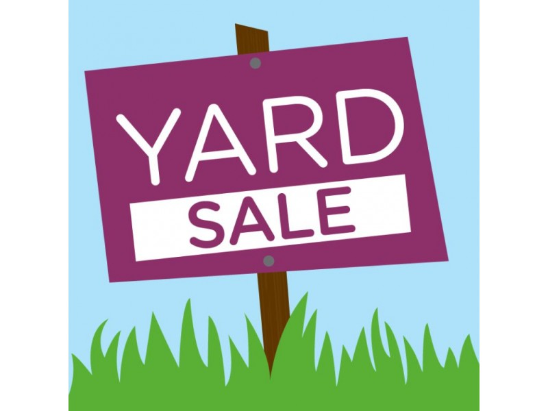 800x600 Weekend Yard And Garage Sale Roundup Lutherville, Md Patch