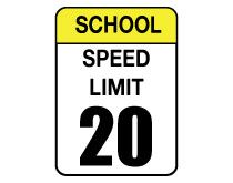 210x165 11 Best Speed Limit Signs Images Birthdays And Yards