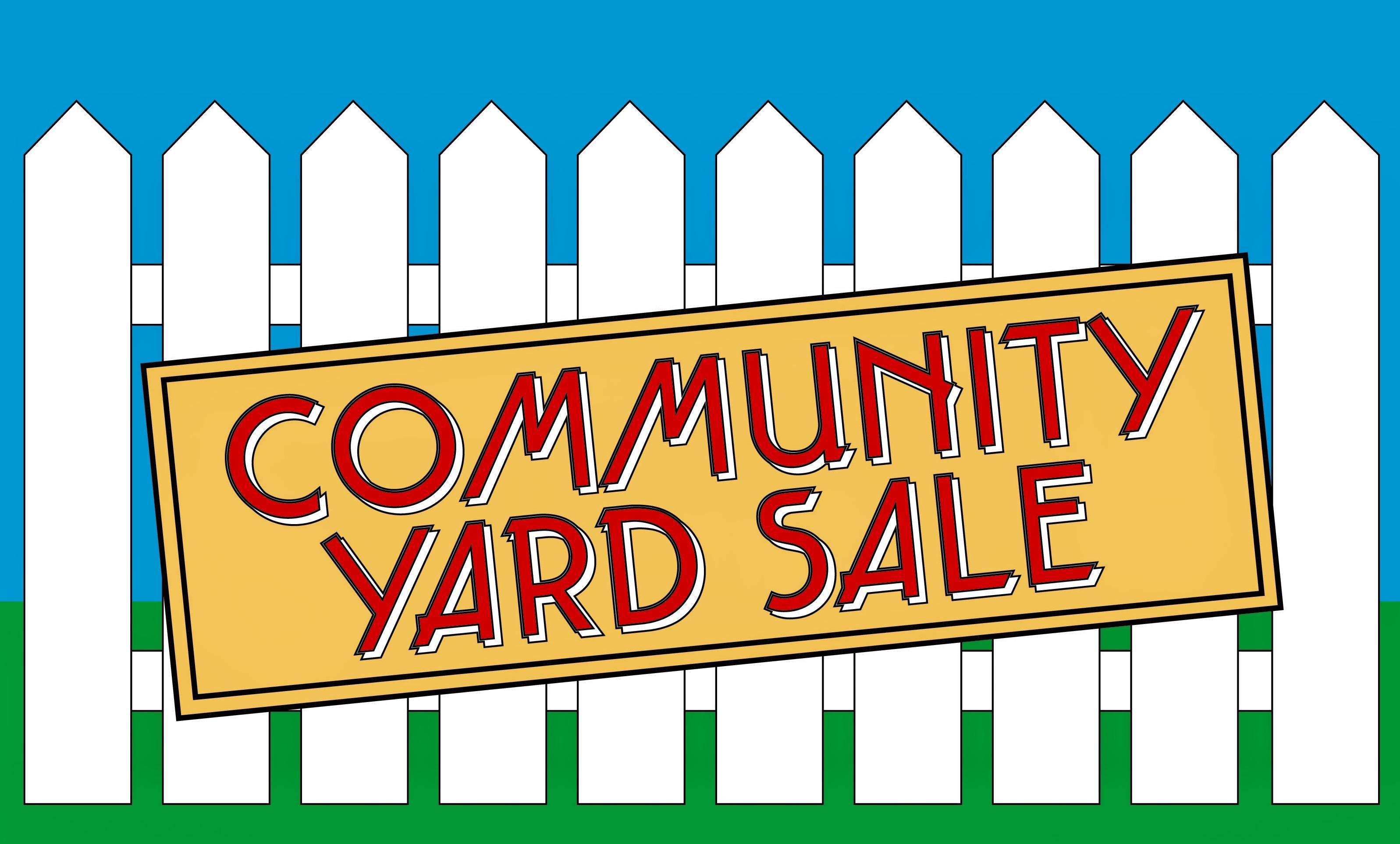 3194x1926 Escalon's City Wide Yard Sale Weescalon