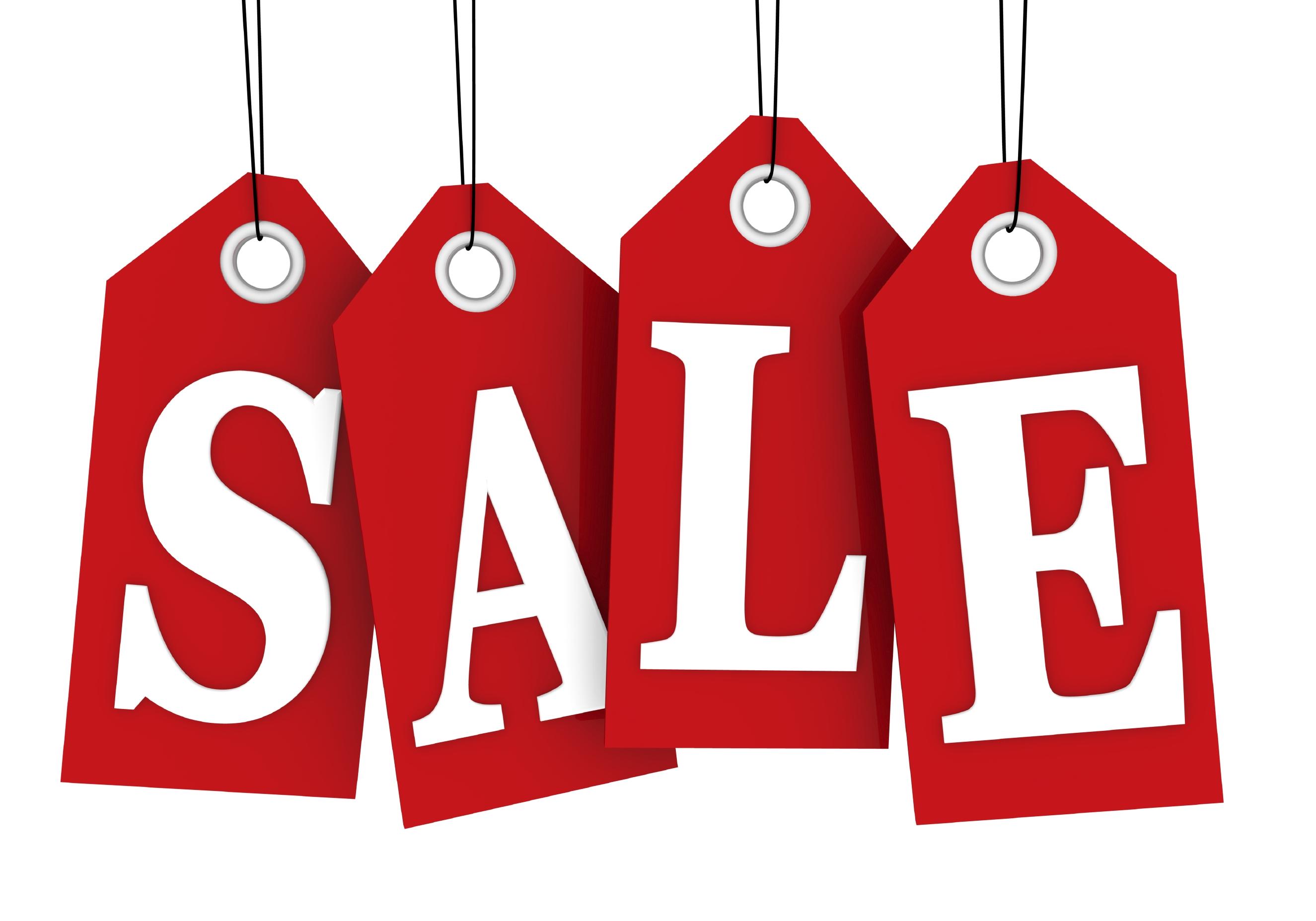 2650x1855 Sale Shopping Clipart