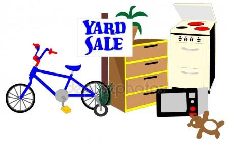 450x286 Garage Sale Items Stock Vectors, Royalty Free Garage Sale Items