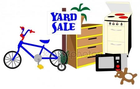 450x286 Garage Sale Items Stock Vectors, Royalty Free Garage Sale Items
