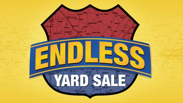 616x347 Endless Yard Sale Hgtv