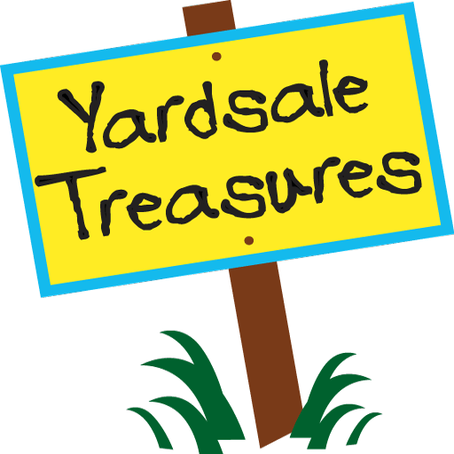 512x512 Garage Sales And Yard Sales