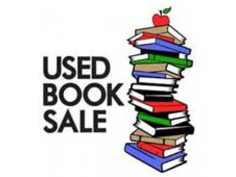 800x600 Free Clipart Book Sale