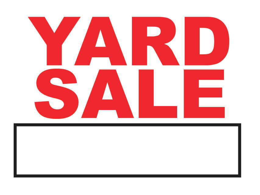 853x640 Stock Yard Signs