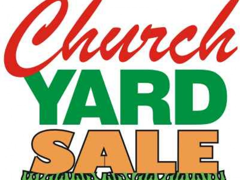 800x600 Giant Yard Sale Comes To Morristown Morristown, Nj Patch