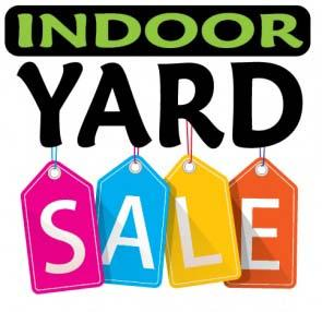 295x286 Indoor Yard Sale Sign Up Florence Event Center