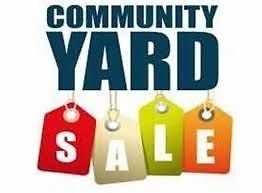 262x193 Randolph's Community Wide Yard Sales Enchanted Mountains