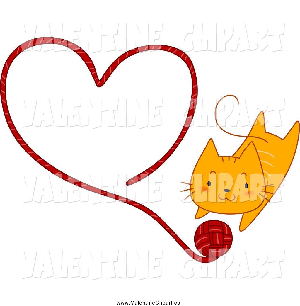 1024x1044 Kitten With Yarn Clip Art