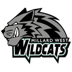 236x236 Millard West High School
