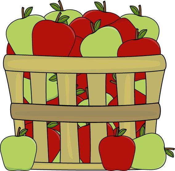 568x555 Cinnamon Apple Clipart, Explore Pictures