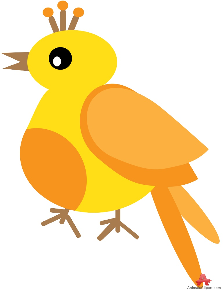 Free Clipart Yellow chicken  loveandread