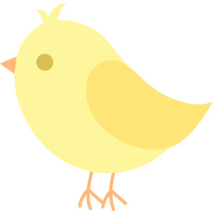 300x300 Cute Bird Clipart Many Interesting Cliparts