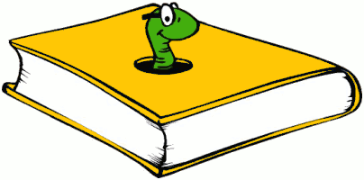 404x200 Worm Clipart Yellow