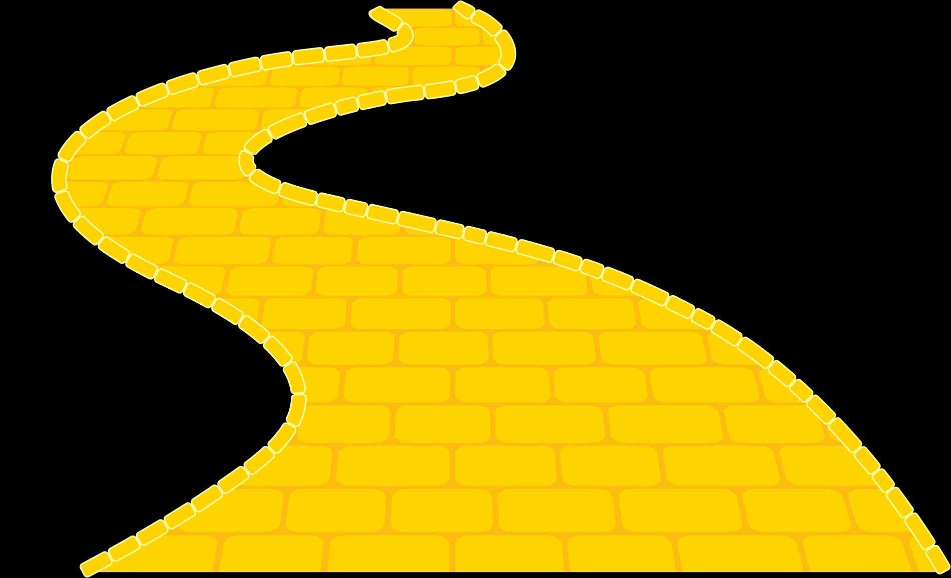 attractive brick wall clip art gallery the wall art decorations rh mypromoisrich com wizard of oz yellow brick road clipart