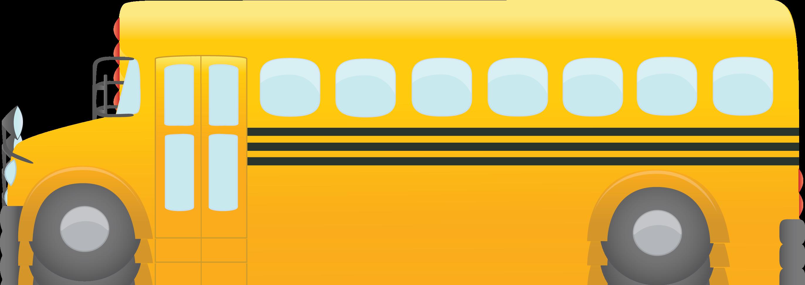2746x975 Bus Png Transparent Images Free Download Clip Art Free Clip