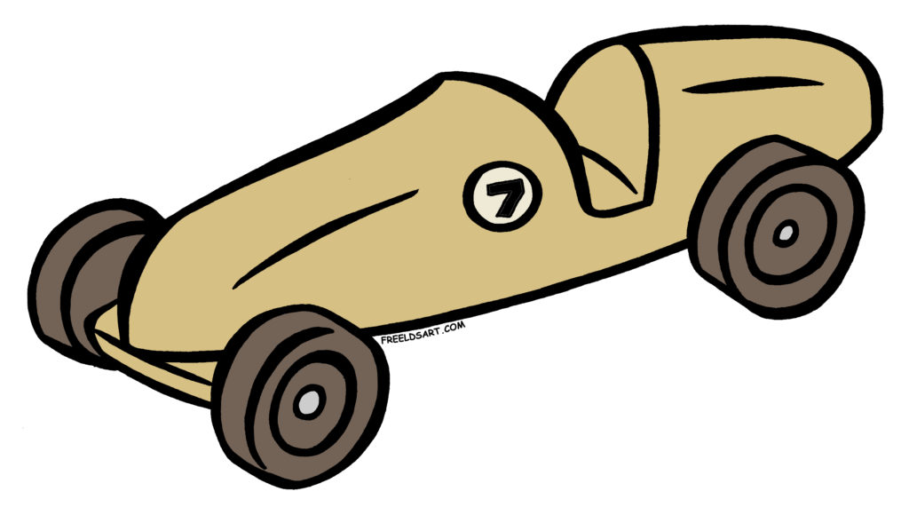 1024x580 Clip Art Derby Car Clipart Clipart Kid Coloring Pages Pinewood