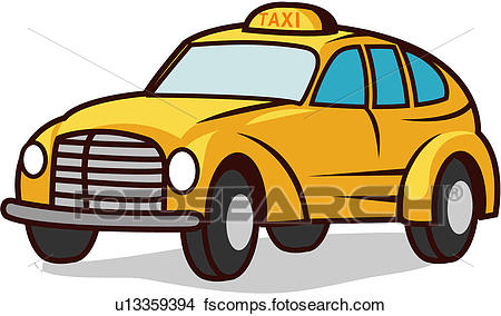 450x284 Clipart Of Vehicle, Traffic, Transportation, Automobile, Car
