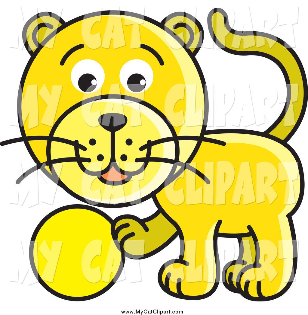 1024x1044 Cat Clipart