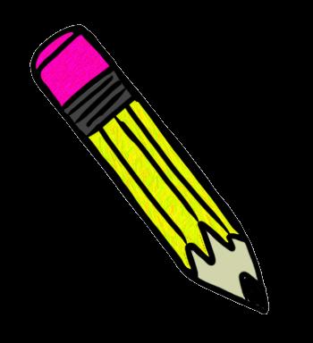 350x384 Yellow Crayon Clipart Clipart Panda