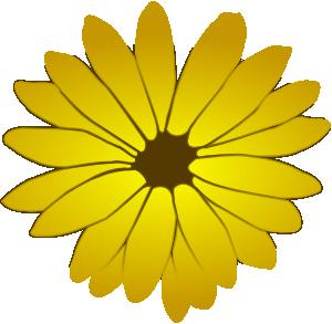 300x293 Flower Dandelion Clip Art Free Vector 4vector
