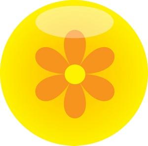 300x296 Top 77 Daisy Flower Clip Art