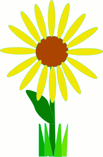 336x512 Free Daisy Clipart Public Domain Flower Clip Art Images And 4