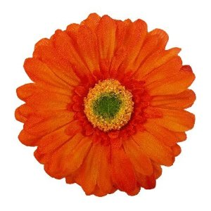 300x300 Yellow Flower Clipart Gerbera Daisy