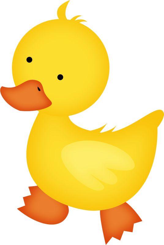 Yellow Duck Clipart Free Download Best Yellow Duck