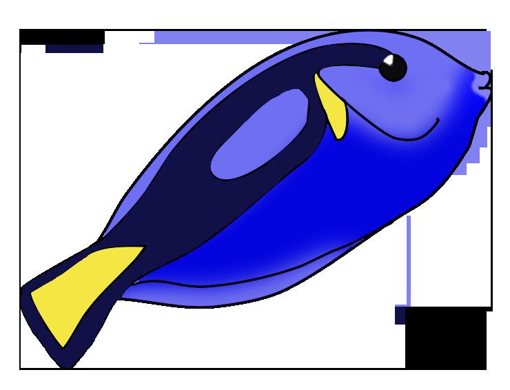 740x566 Fish Clip Art Vector Free Clipart Images Clipartix