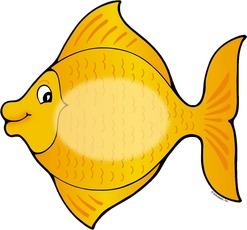 247x230 Fish Clipart Printable