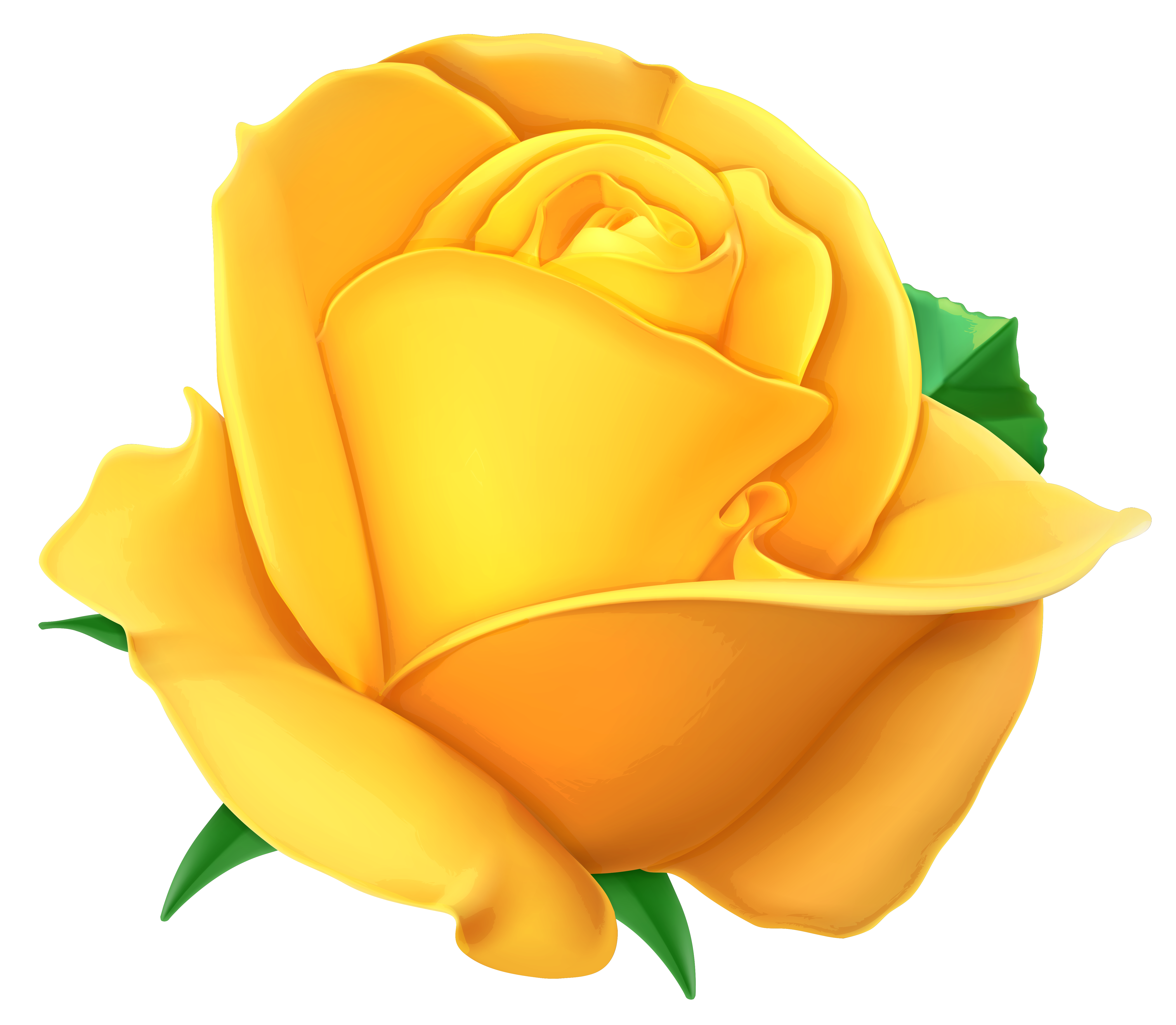 Yellow Rose Clipart Free Download Best Yellow Rose Clipart On
