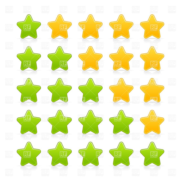 580x580 Image Of Star Border Clipart