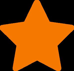 298x285 A Star Clipart