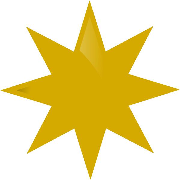 600x600 Clipart Star Clipart Fr Free Star Clip