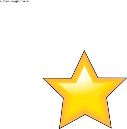 419x425 Yellow Stars Clipart Clipart Staryellow Stars Clip Art Clipart