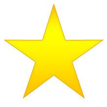 220x220 Christmas Star