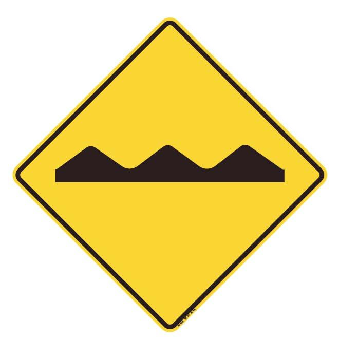 660x660 Road Clipart Bumpy Road