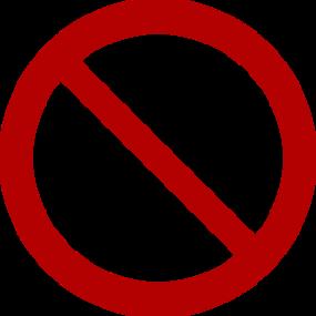 285x285 Stop Signs Clip Art Tumundografico 2