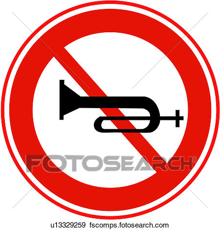450x470 Clip Art Of Mark, Sign, Traffic U13329259