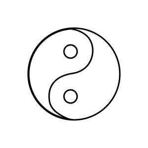 ying yang yo coloring pages - photo#5