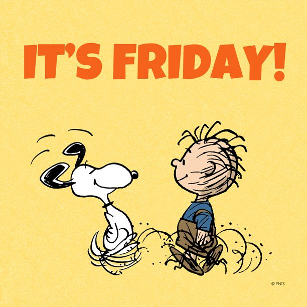 612x612 145 Best Friday! Images Cartoon Caracters