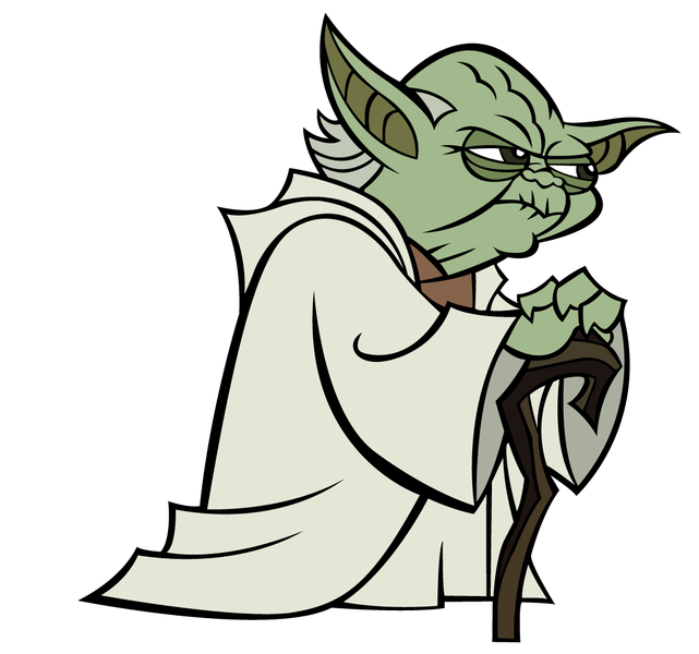 Yoda Clipart Free Download On Clipartmag