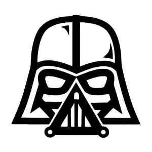 300x300 Darth Vader Clipart Yoda