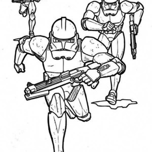 300x300 Master Yoda Swing Light Saber In Star Wars Coloring Page Batch