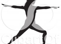 210x150 Clip Art Clip Art Yoga Poses