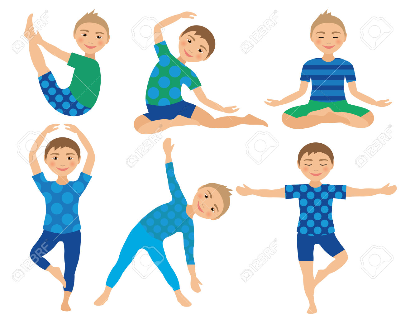 1300x1040 Meditation Clipart Child Yoga