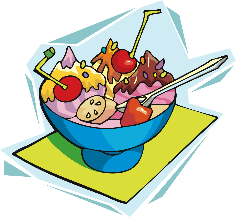 1500x1377 Free Yogurt Clipart 4 Image