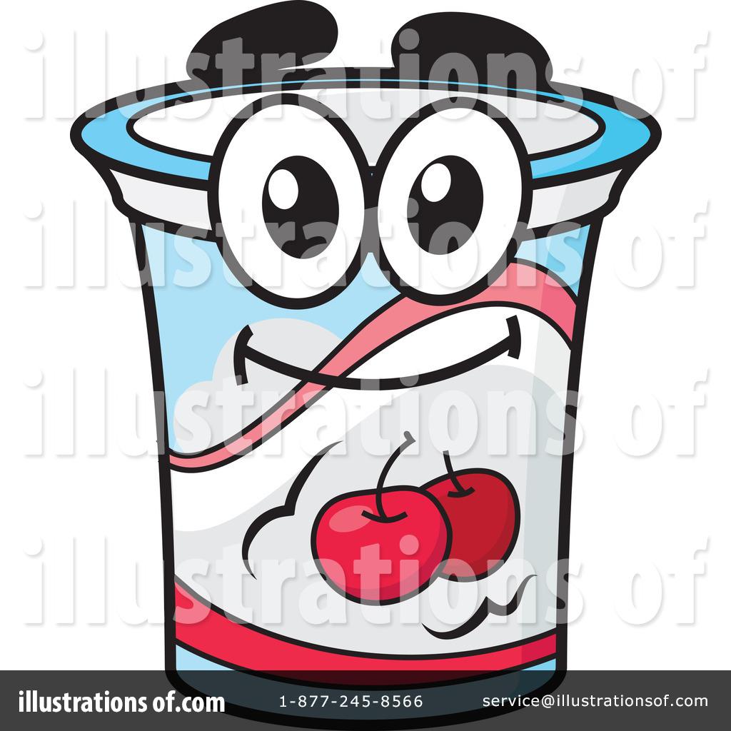 1024x1024 Yogurt Clipart